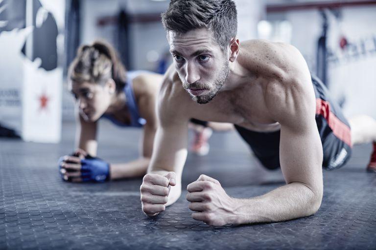 General Fitness Facebook Groups