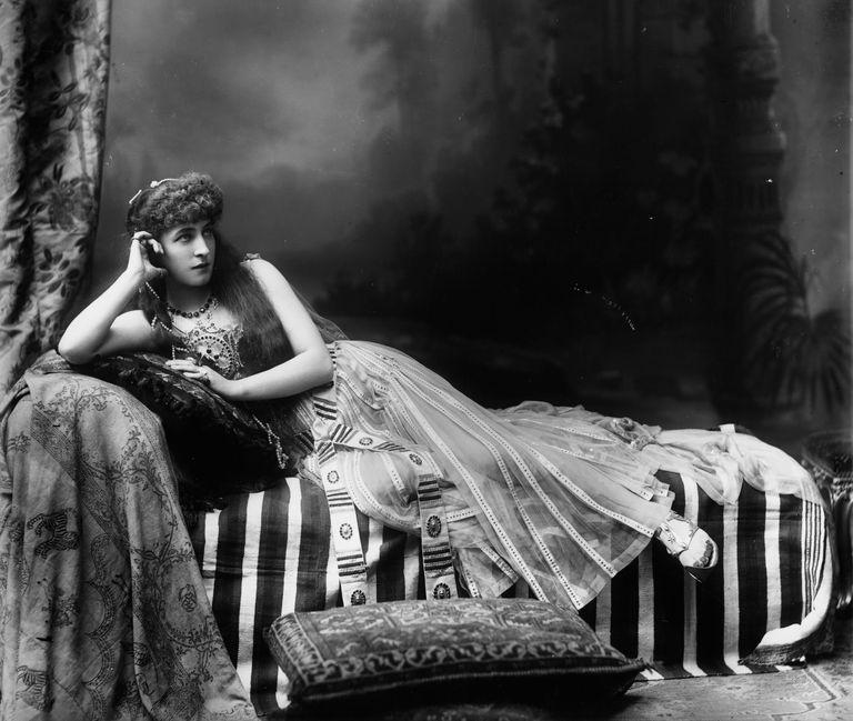 Cleopatra Lily