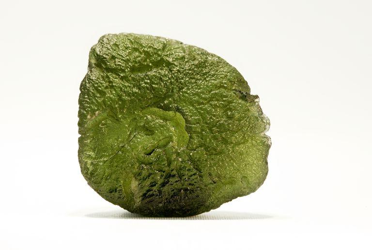 Moldavite Precious Gemstone