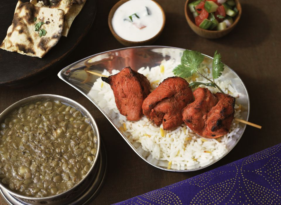 Indian finger foods for parties recipes chicken tikka forumfinder Images