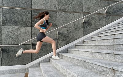 The 6 Best Butt Exercises for Athletes