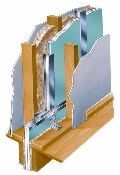 How To Install Kraft Faced Insulation Tip And Tricks