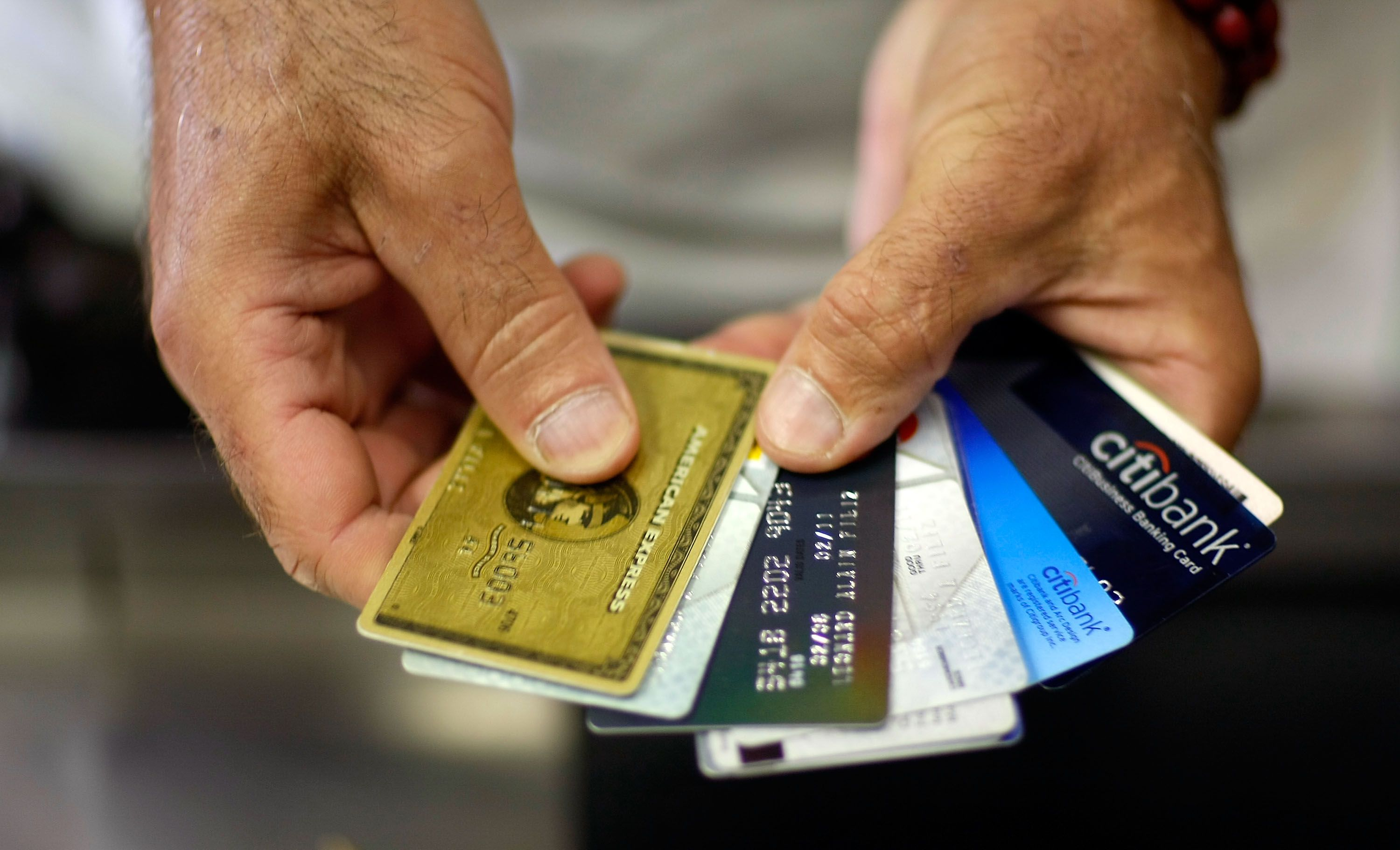 Find out How Often You Should Use Your Credit Card