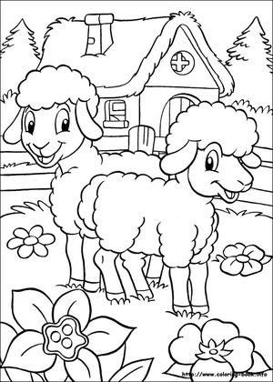 coloring books free easter coloring sheets - Free Printable Easter Coloring Pages Religious