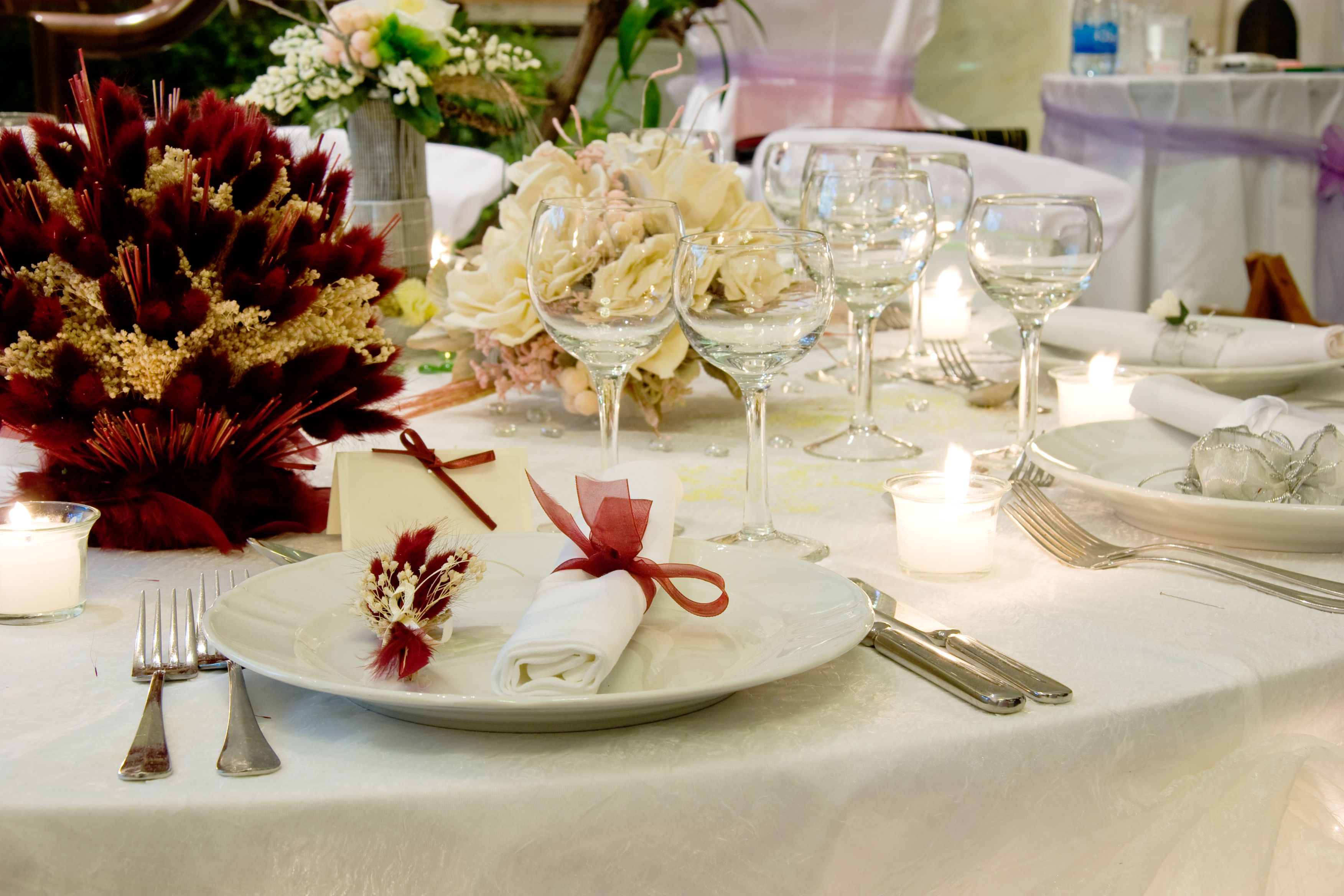 Marketing Ideas For Wedding Planners