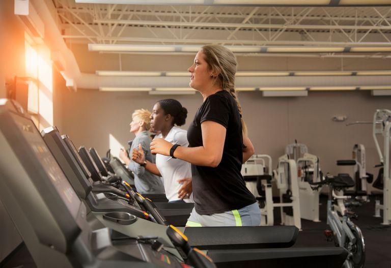 mile high run club treadmill running