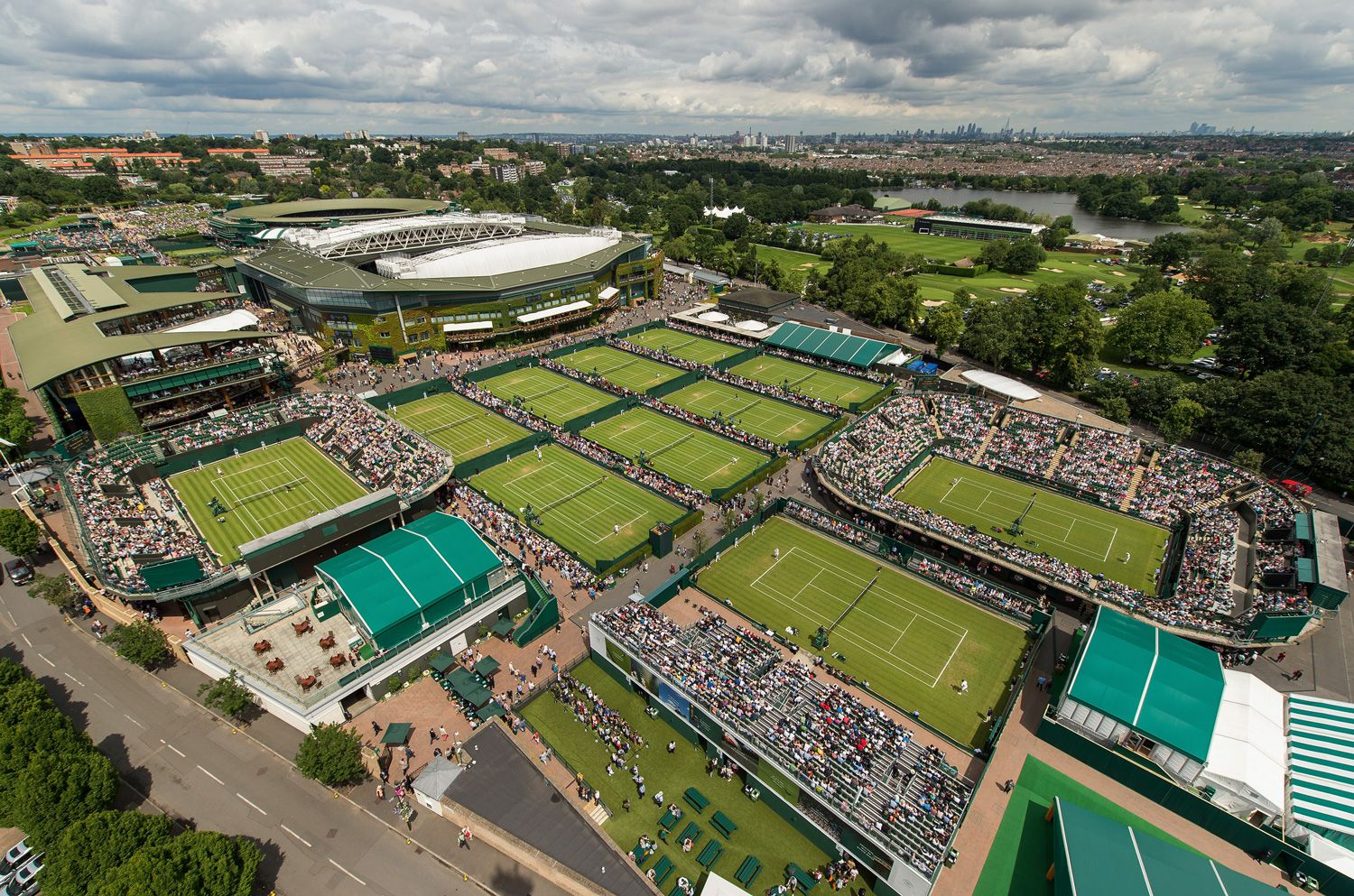 How To Get Wimbledon Tennis Championship Tickets