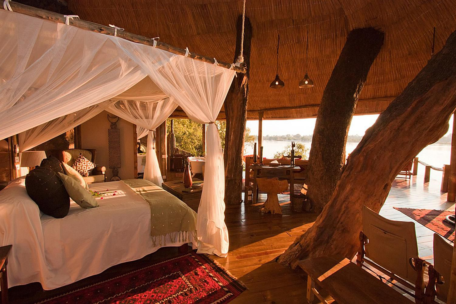 Treehouse Bed and Breakfasts - Unique Getaways