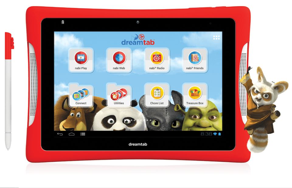 how to download movies onto innotab 3s