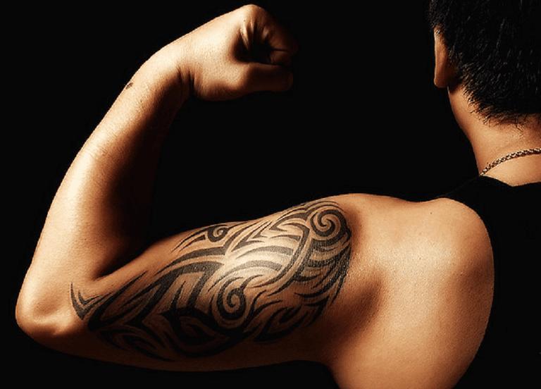 Significado de los Tatuajes Tribales y Tatuajes de Pulpo