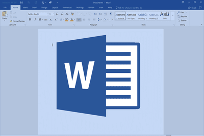 Create  Edit and View Microsoft Word Documents for Free