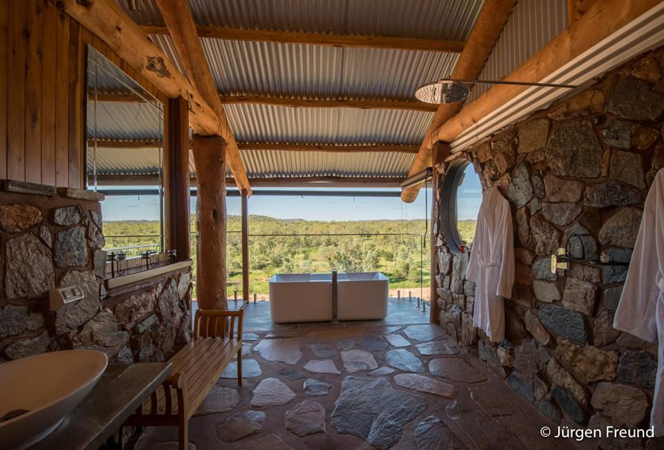 The Gilberton Outback Retreat
