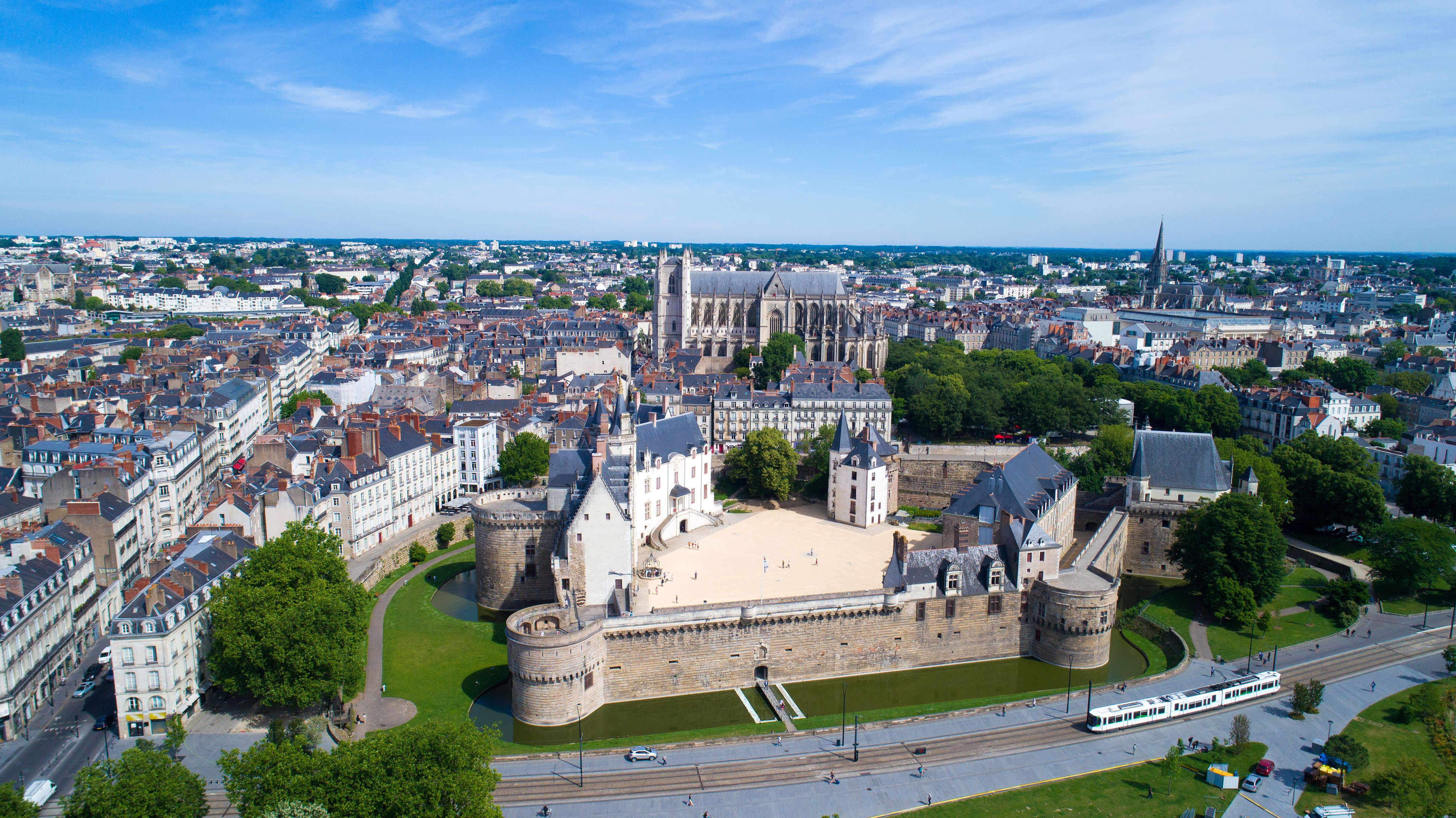 The Loire Valley s Top Ten Attractions