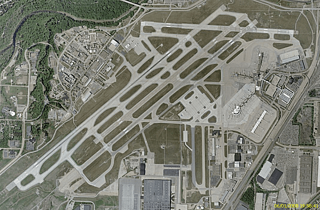 A Guide To Airports In The American Midwest