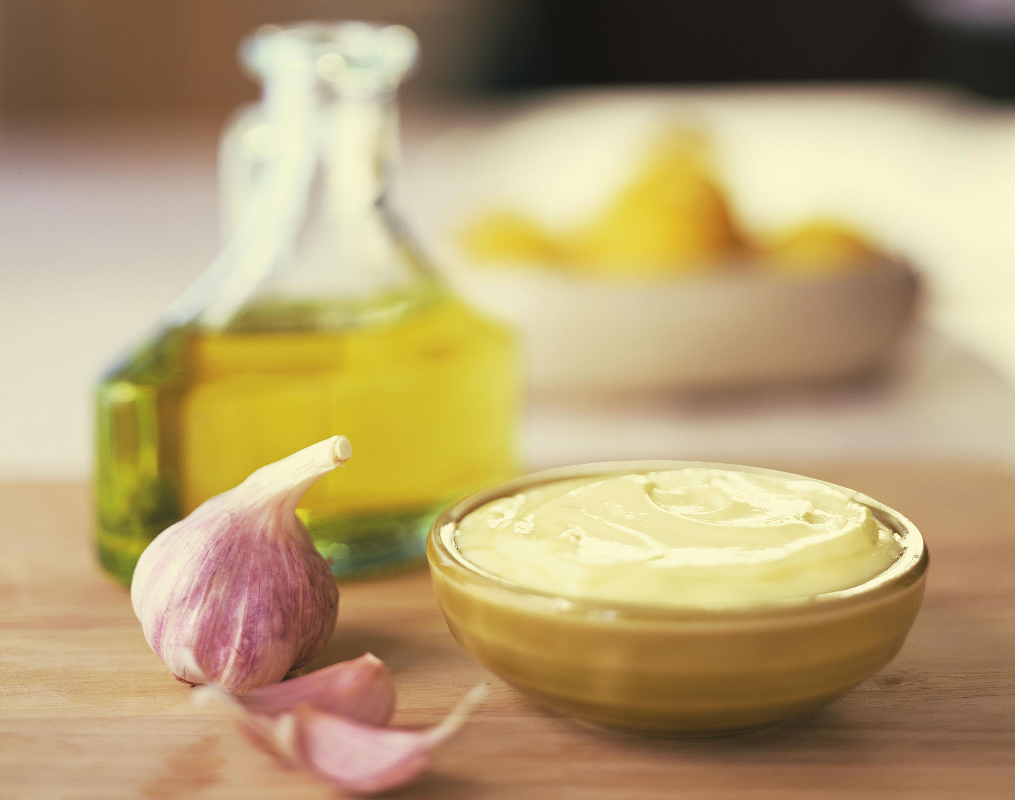 Соус спайси в домашних условиях: рецепты для роллов, мяса 271