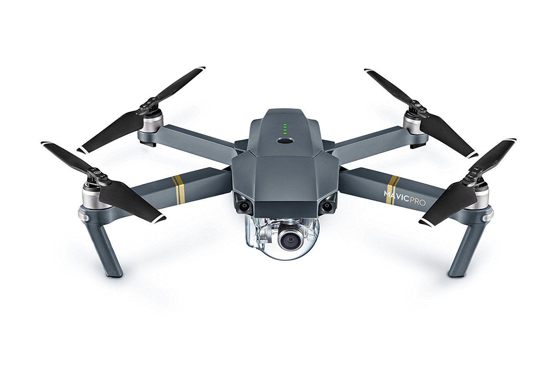The 8 Best Drones To Buy In 2018
