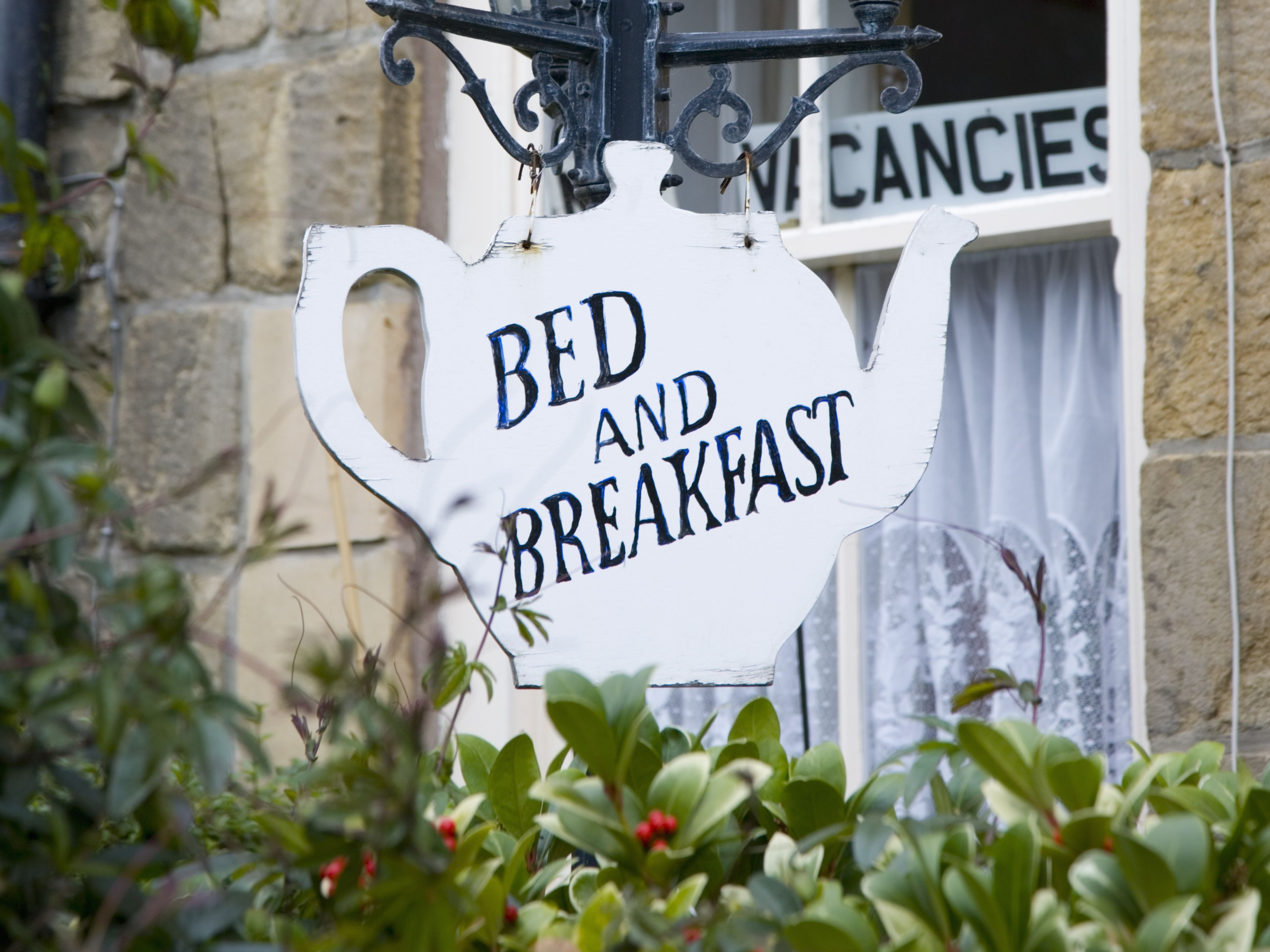 Open A Bed And Breakfast In Ireland