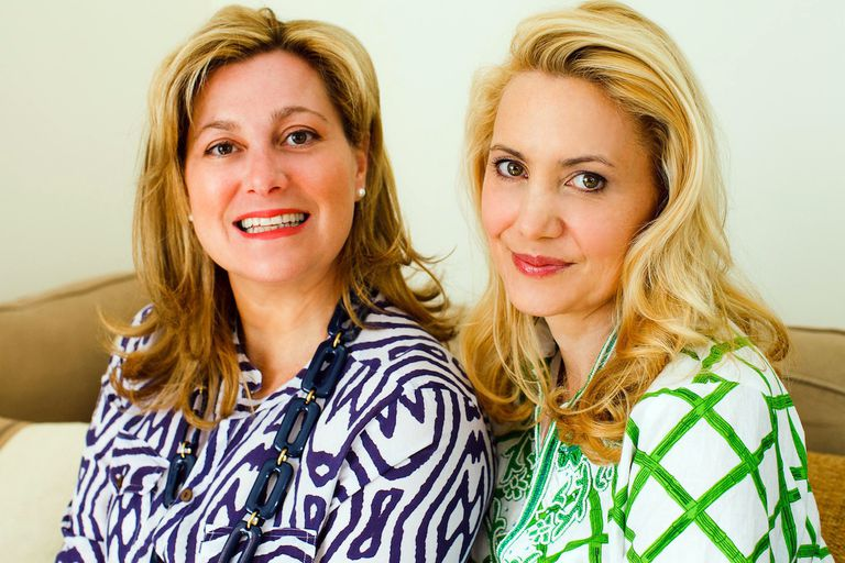 Project Eve Founders Meridith Dennes, CEO and Kimberly Oksenberg, COO