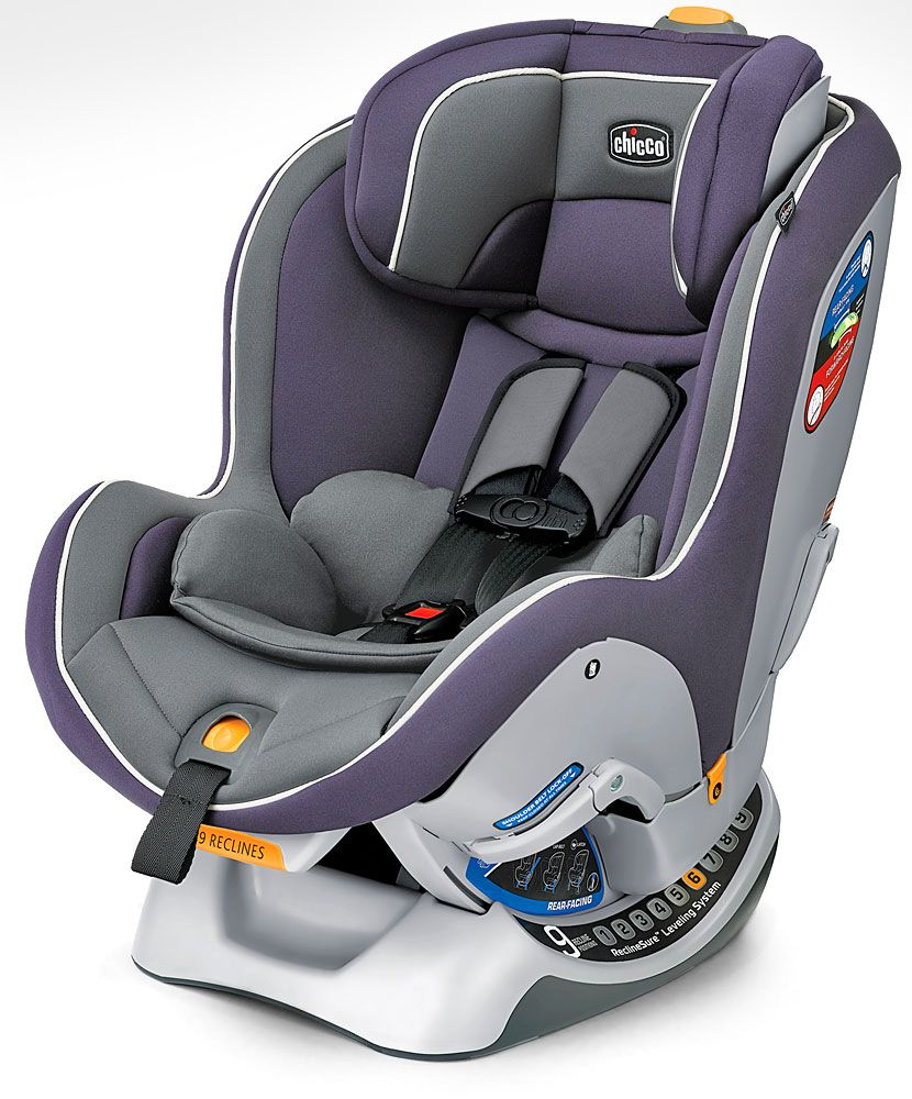 Chicco  Position Car Seat Manual
