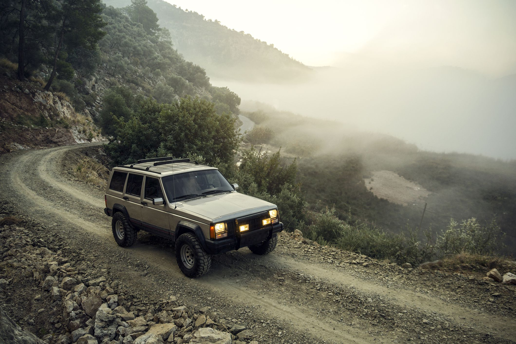 Off Roading Near Me >> Where To Go Off-Road in a 4WD Vehicle, ATV, SUV, Truck