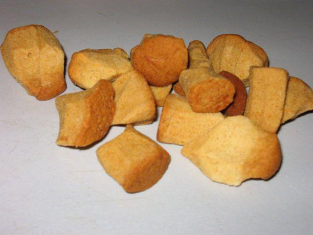 Pepernoten cookies