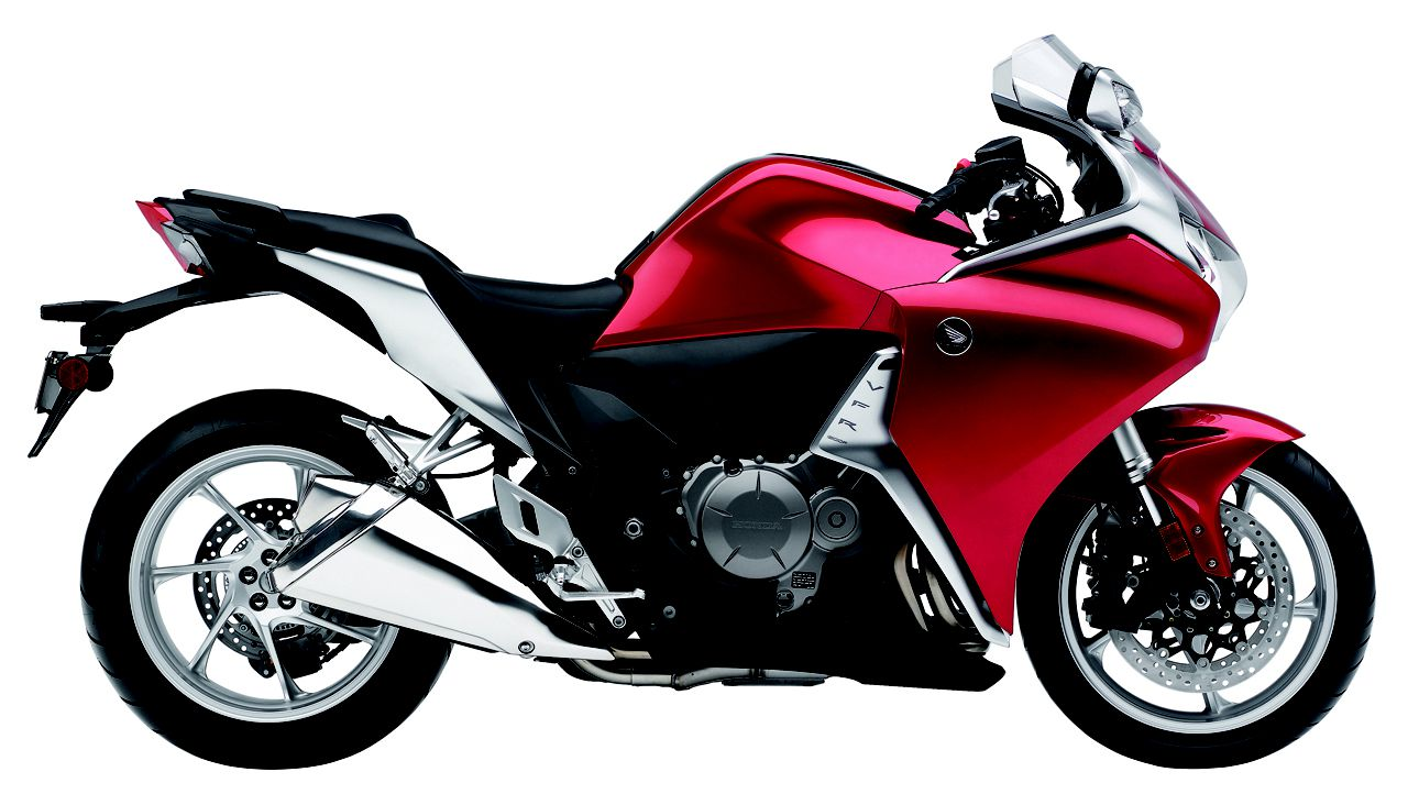 Honda Motorcycle Models And Prices