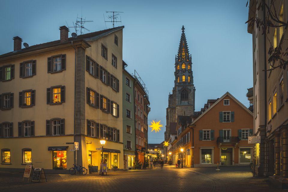 Konstanz's Munster