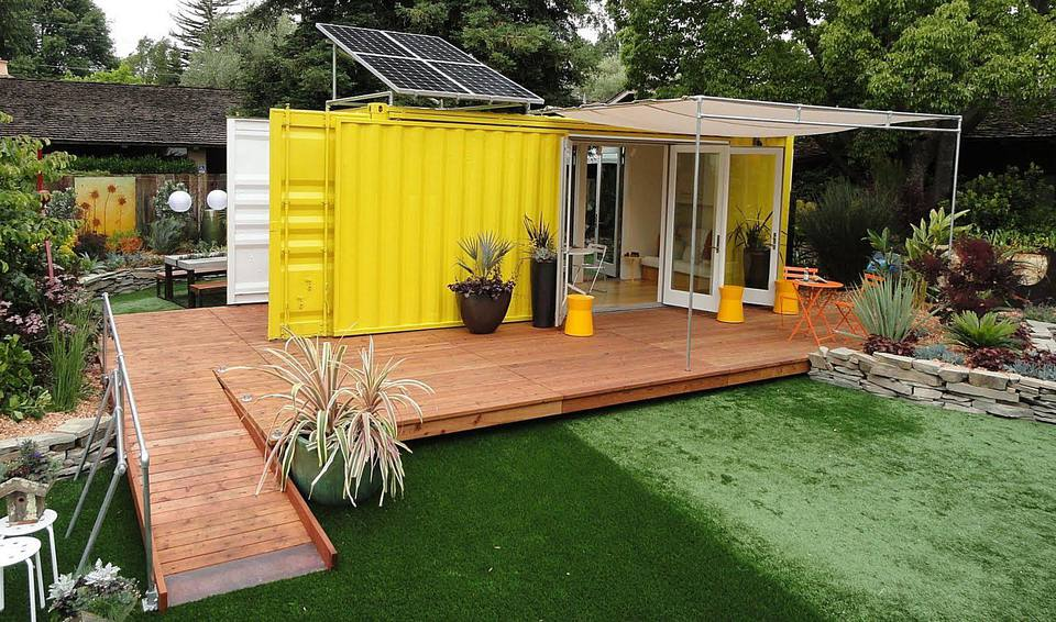 Prefab houses are the next big housing trend for Prefab granny unit california