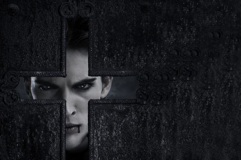 Vampir Bibel