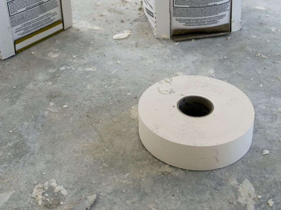 Paper Drywall Tape 155447090