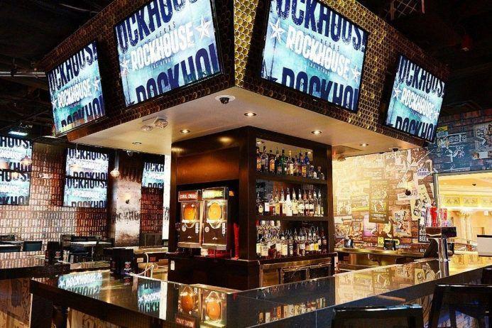 Rockhouse Las Vegas
