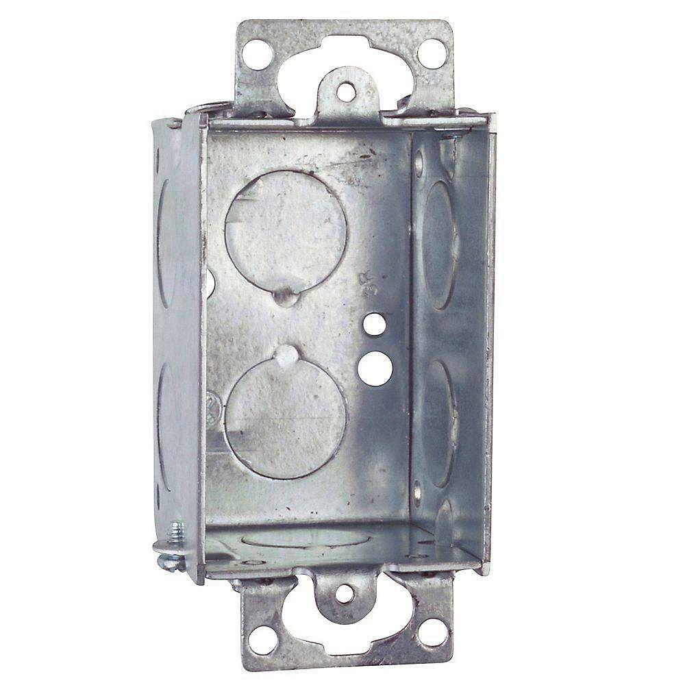 Electric Box Switch