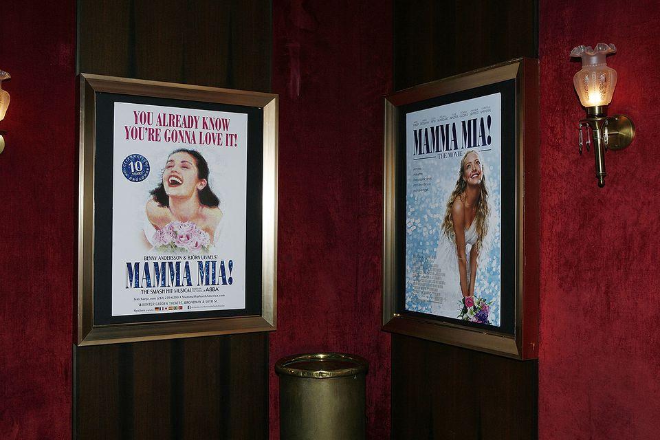 'Mamma Mia! The Movie' Sing-Along