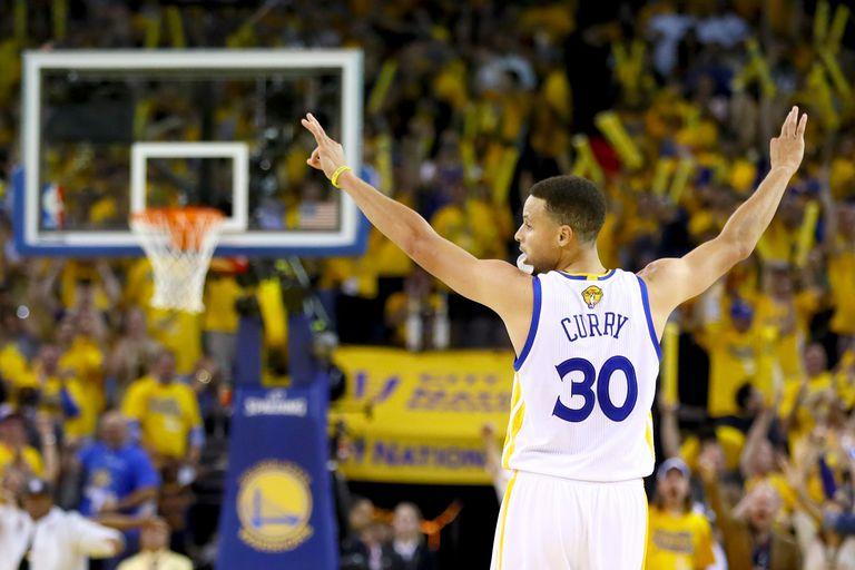 2016 NBA Finals Game Seven