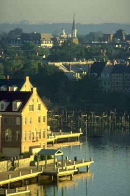 Spring Trip Ideas In The Southeastern United States