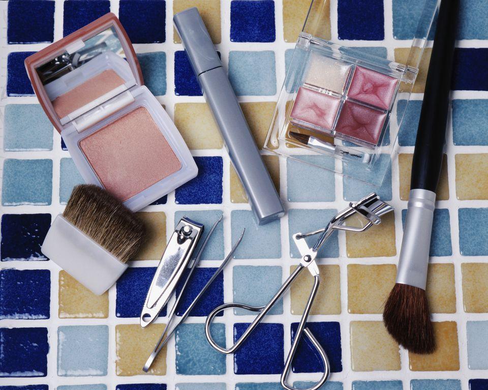 Make up tools