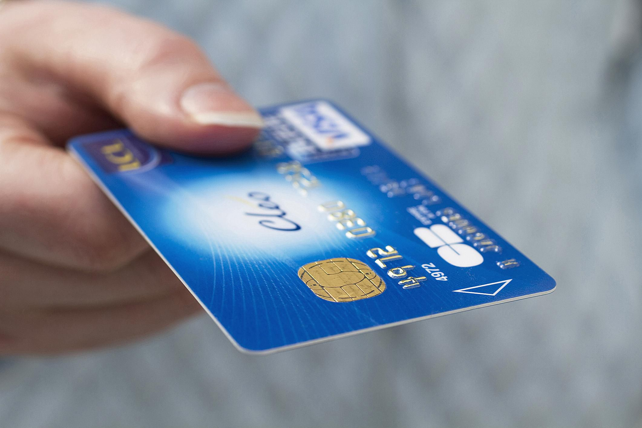 How Do Unemployment Debit Cards Work?