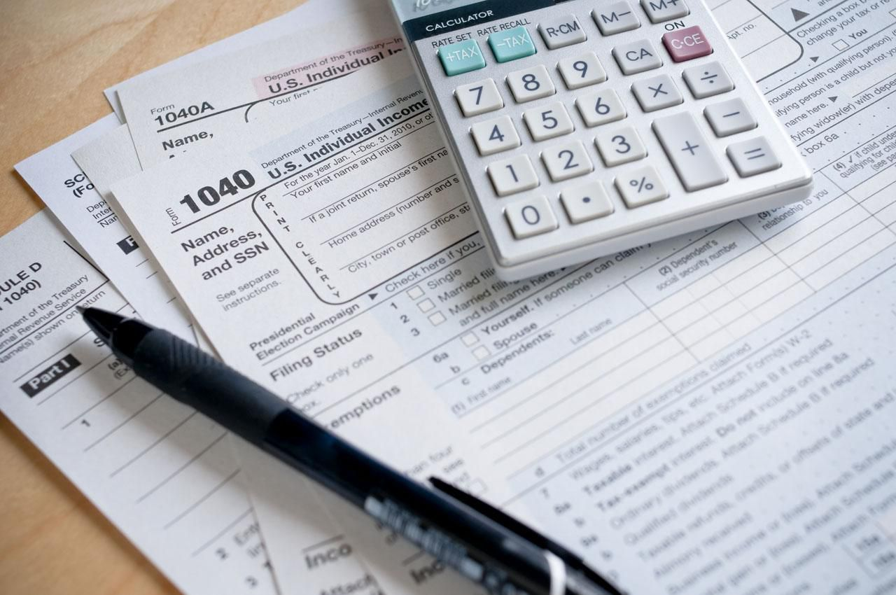 Payroll Taxes: Basic Information for All Employers