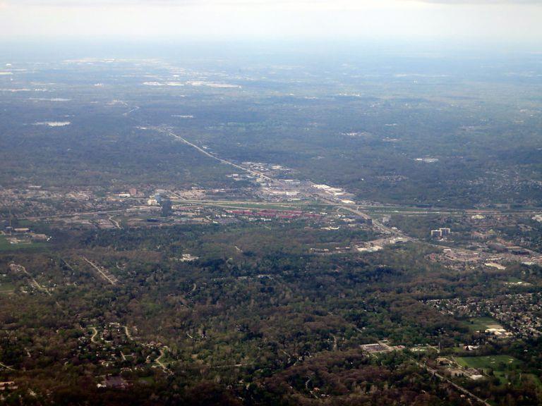Southfield, Michigan