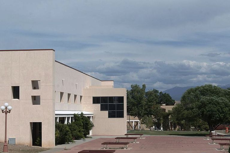 Northern New Mexico University