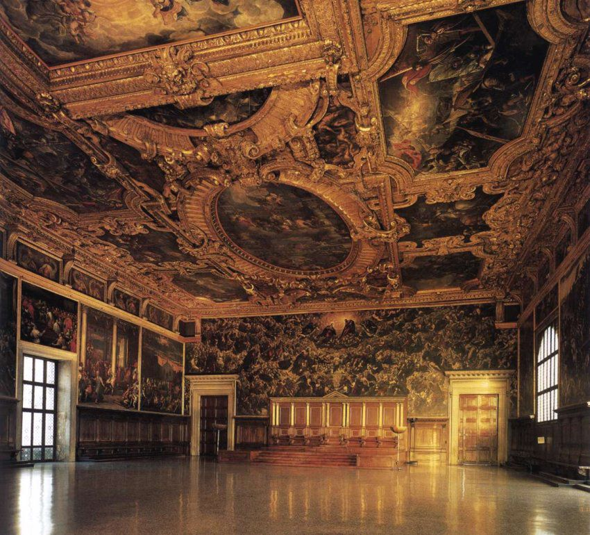 The Fascinating History Of The Doge S Palace In Venice