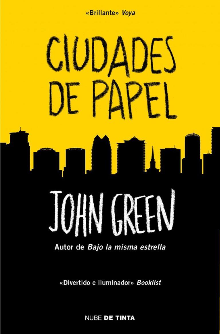Ciudades de papel, de John Green, resumen y comentarios