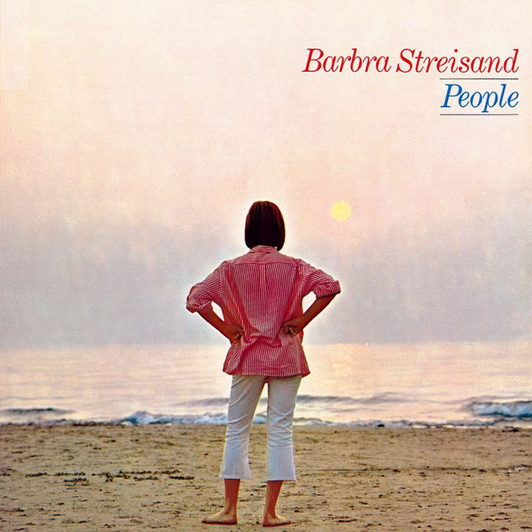 Barbra Streisand People