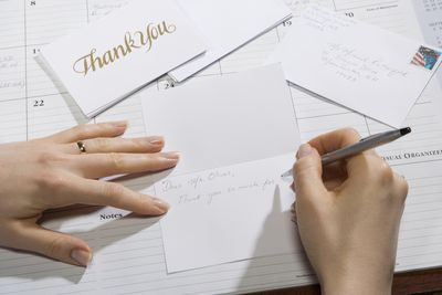 employee recognition letter