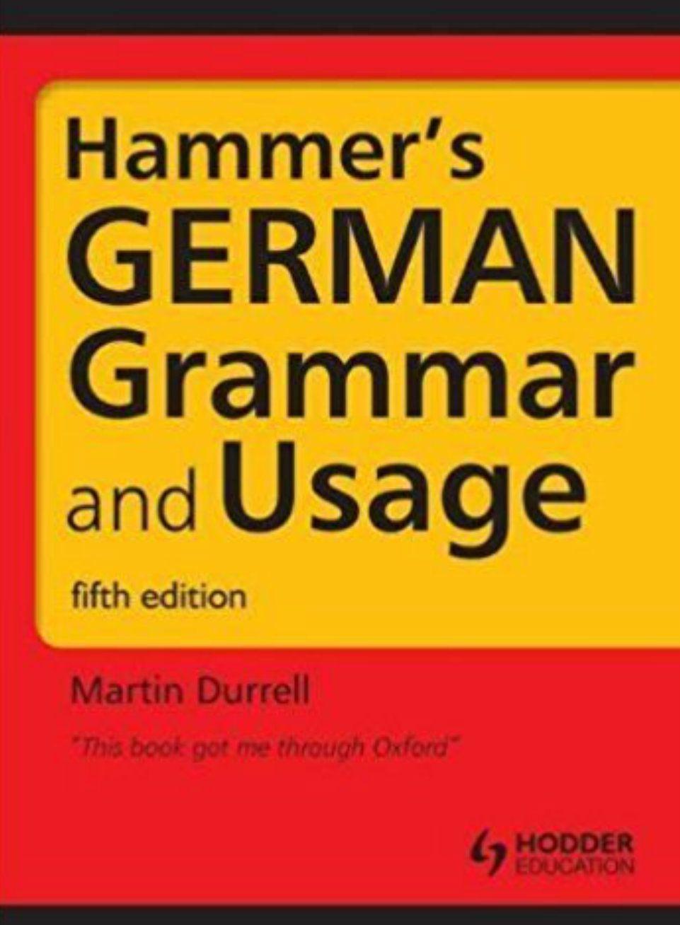 Advanced German lessons free & online: Learn German grammar