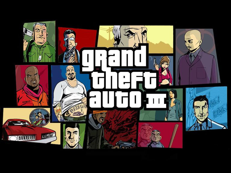 Grand Theft Auto 3 Cheats for PC