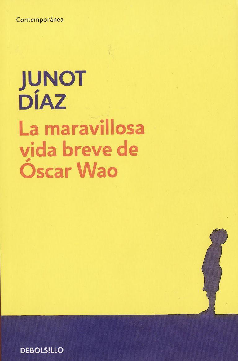 La maravillosa vida breve de Oscar Wao de Junot Diaz