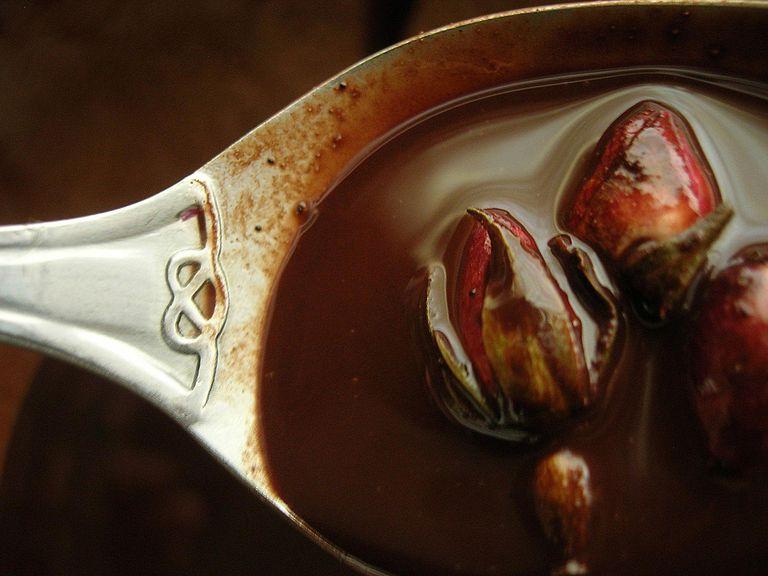chocolate-fresas