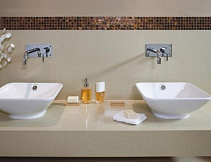 Pictures Of A Bathroom 5 ways to cut your bathroom renovation costs 7 ways to get the look of granite for less bathroom design tips sisterspd