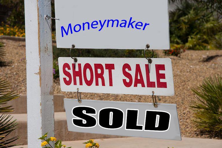 flipping short sales